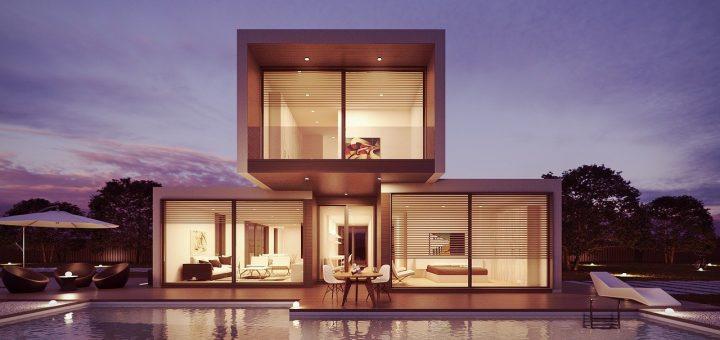 écologie maison aménagement