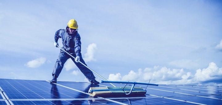 reconnaitre un professionnel photovoltaique